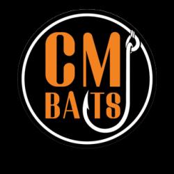CM Baits logo